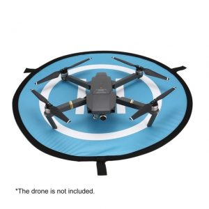 ONLENY 55cm Fast-fold Landing Pad Parking Apron Foldable For DJI Spark Mavic Pro FPV