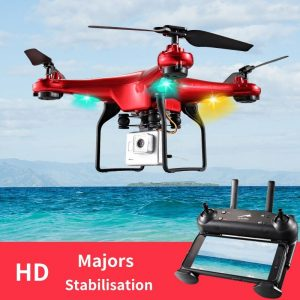 SHAREFUNBAY DM006 Six-axis Fixed Remote Control