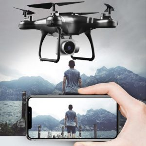 TONQUU FOR HJMAX RC Quadcopter Kid Toy Training Wi-Fi