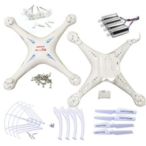 Drone Parts and Accessories