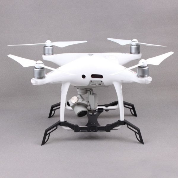 BEHORSE Heightened Landing Gear Stabilizer Camera Gimbal Protection Guard
