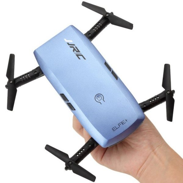 JJRC JJR/C H47 WIFI Upgraded Foldable Arm WIFI 6-Axis RC Drone with HD Camera Mini Dron Best Gift for Kids RC Helicopter VS H36