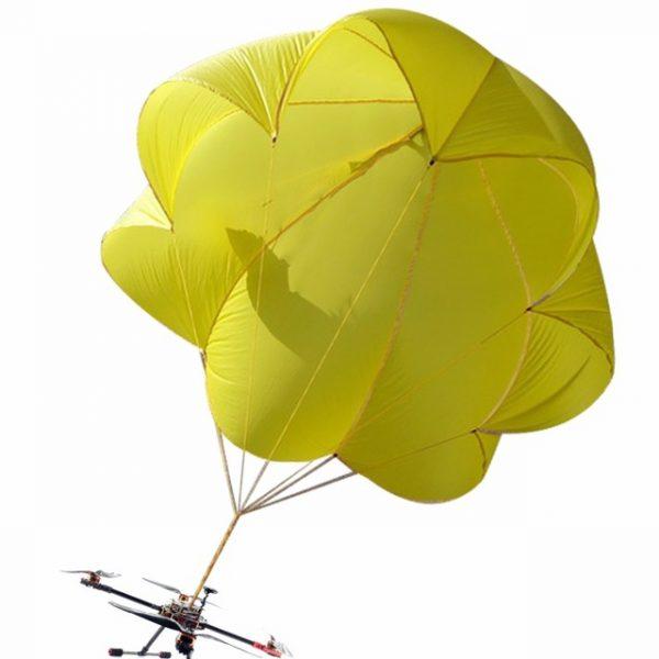 JMT / Model Aircraft Aerial 4KG 8KG Parachute Ejection Umbrella Parasut