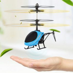 OL Mini RC drone Flying RC Helicopter Remote Control