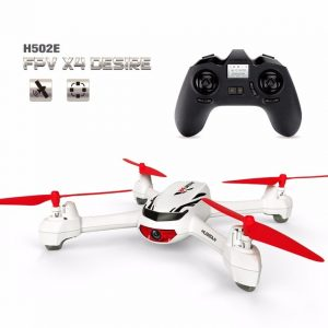 Hubsan X4 H502E RC Drones With 720P HD Camera GPS Altitude