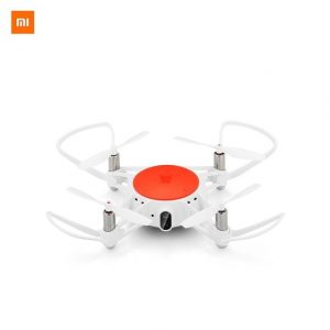 Xiaomi mini Mitu WIFI FPV Drone with 720P Camera HD Infrared Battle 360 degrees Air