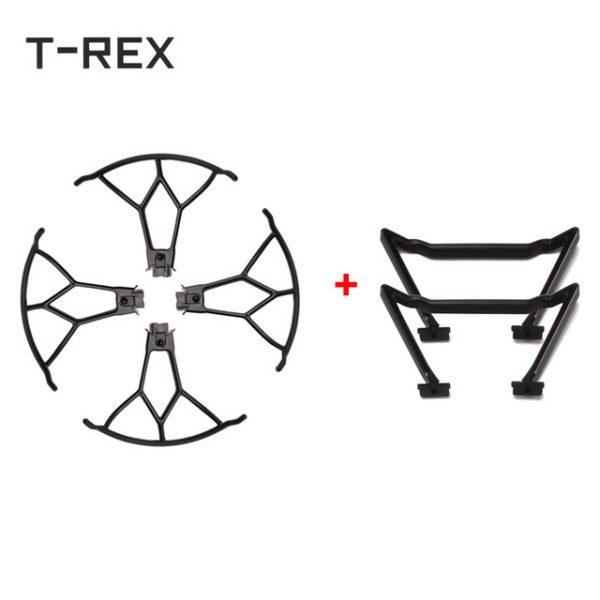 T-REX Protecting Frame Landing Skid for KY601S