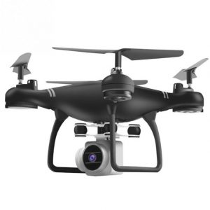 TONQUU RC Helicopter Drone with Camera HD 1080P WIFI FPV
