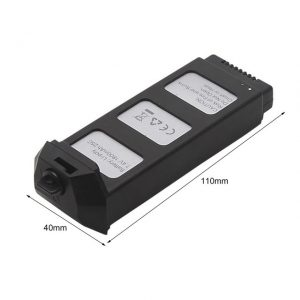 OCDAY RC Helicopter Li-Po Battery rc quadcopter spare parts