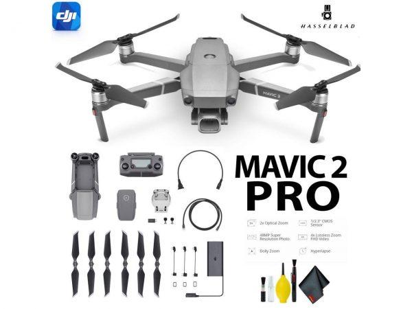 DJI Mavic 2 Pro DronesandRepair.com
