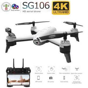 SG106 FPV RC Drone Dronesandrepair.com